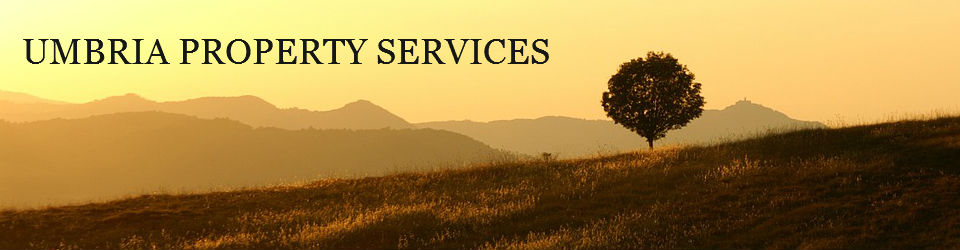 Umbria Property Services